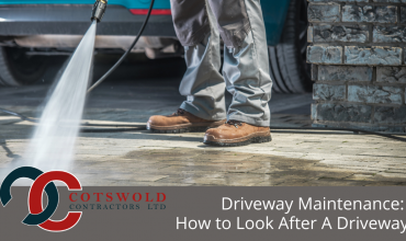 Driveway Maintenance: How to Look After A Driveway