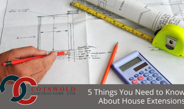 5 Things You Need to Know About House Extensions