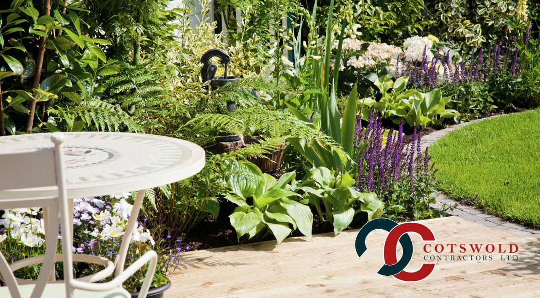 6 Benefits of landscaping your garden